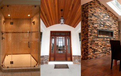 Beautiful Amenities &#038; Finishes