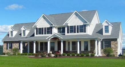 Award for Professional Excellence - New Construction (Home up to $500,000) from the Lehigh Valley Builders Association